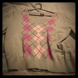 Izod Sweaters - Argile sweater